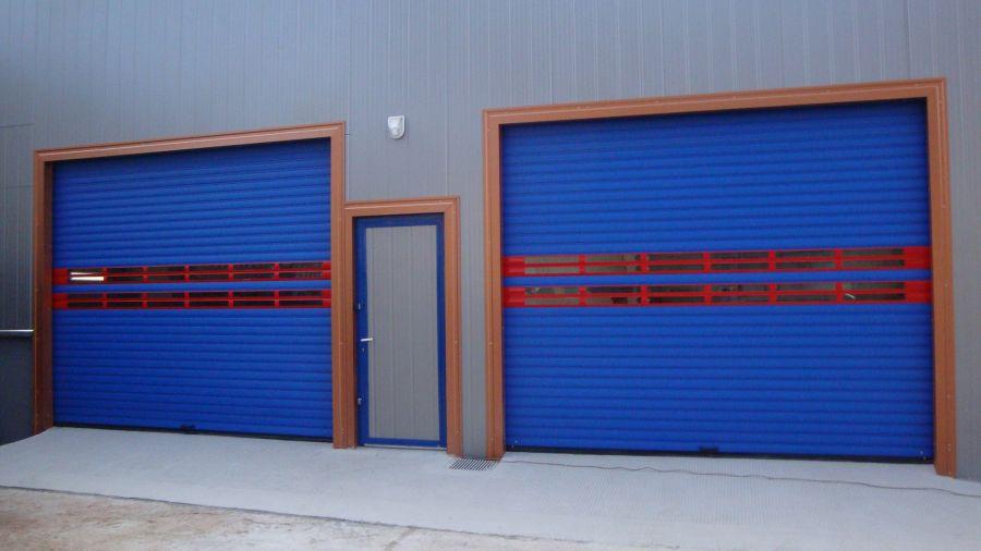 Garage Doors Cyprus